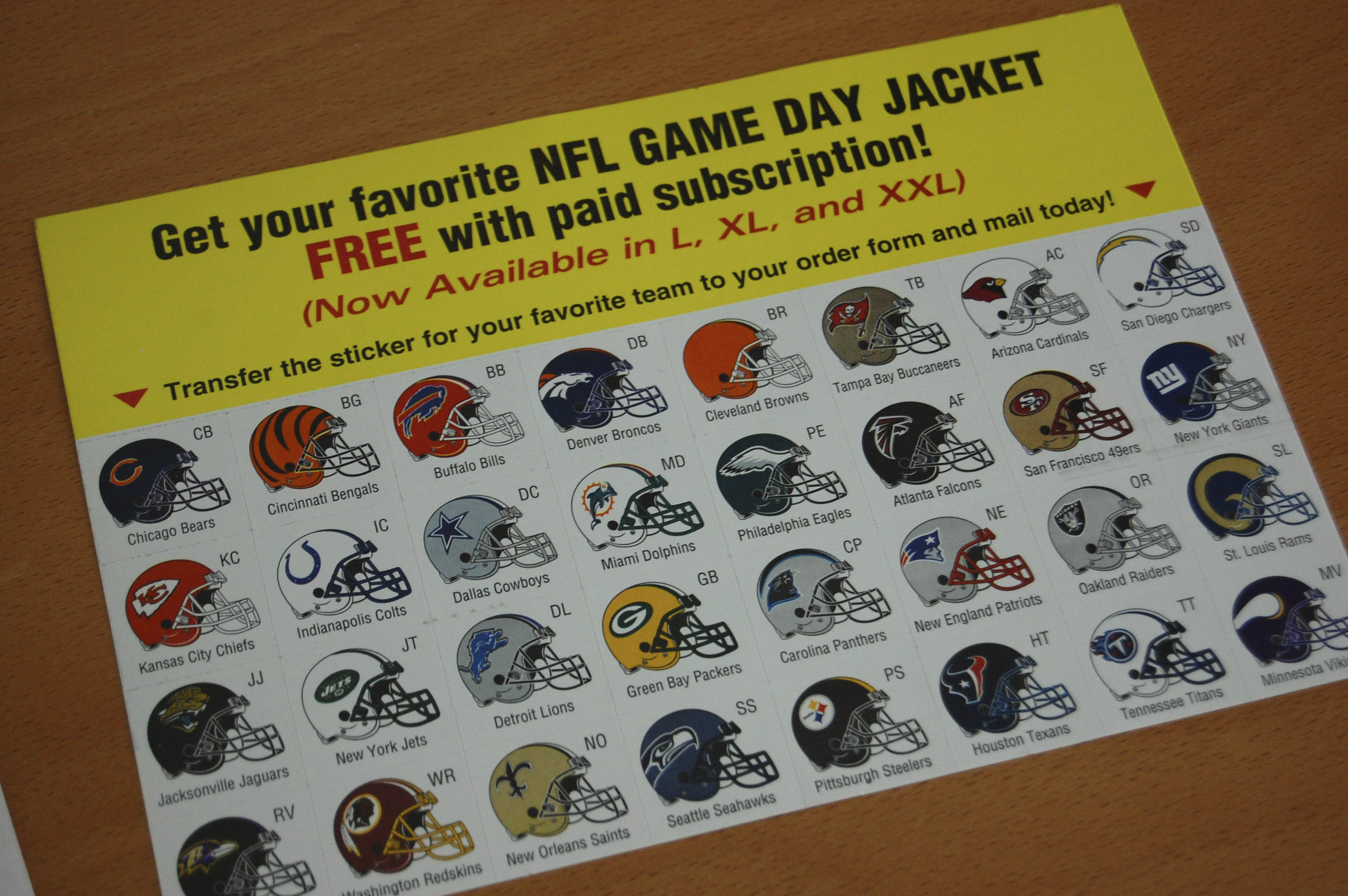 quality design 706c3 723bd Review: An Offer from Sports Illustrated – Punctuality Rules!