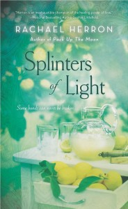 Splinters of Light cover